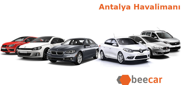 Cheap Car Hire in Antalya is one of the Best Options - Antalya Airport Car Rental %>
